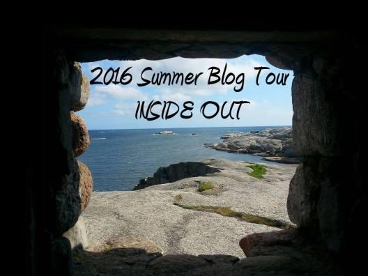 Blog Tour 2016